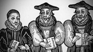 puritanos