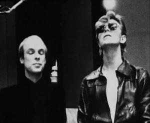 Bowie&Eno