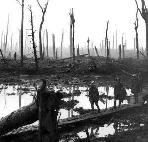 plataforma Ypres