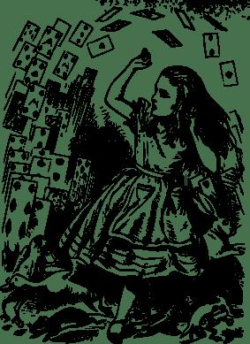 pitr-alice-in-wonderland-42-cards-flying
